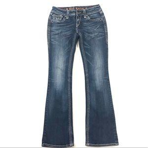Rock Revival Alainis  Boot cut jeans 29